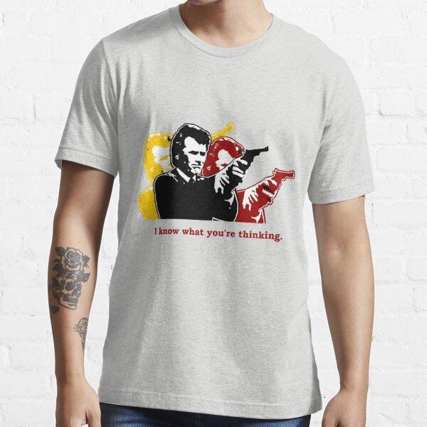 Harry Callaghan Essential T-Shirt