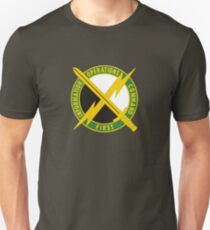1st Information Operations Command (Land) - US Army T-Shirt