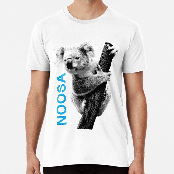 Noosa Love and Koalas Premium T-Shirt
