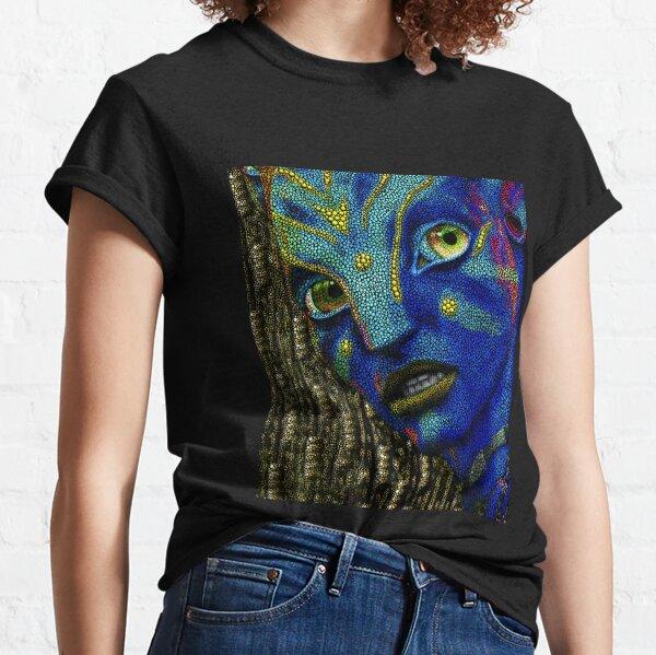 Jack Sully (Avatar) Classic T-Shirt
