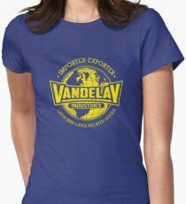 Vandelay Industries Women's Fitted T-Shirt