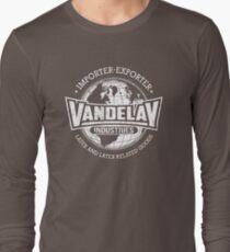 Vandelay Industries (white) T-Shirt