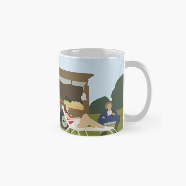 Letterkenny Produce Stand Classic Mug