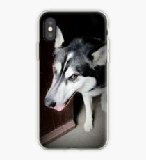 Looking For Grandma iPhone Case