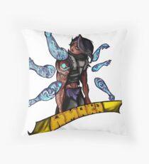 Amara Borderlands 3 Floor Pillow