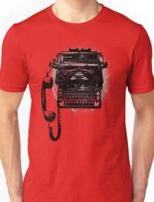 Communication's Typhone T-Shirt