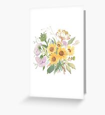Summer's almost gone Greeting Card