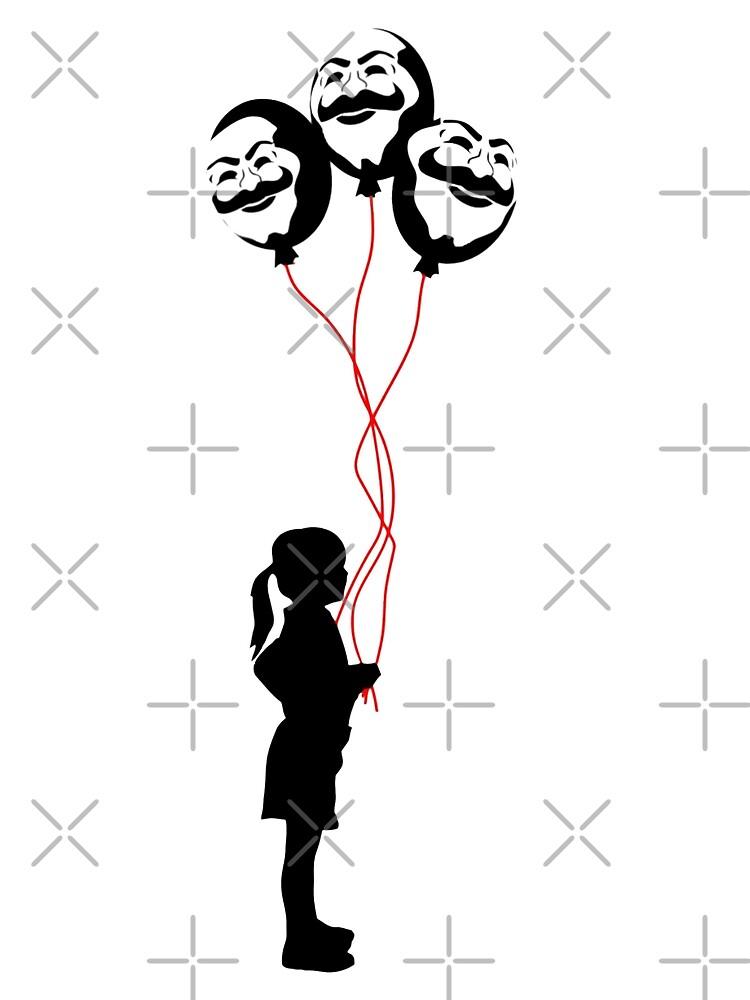 mr robot - girl/revolution red by athelstan