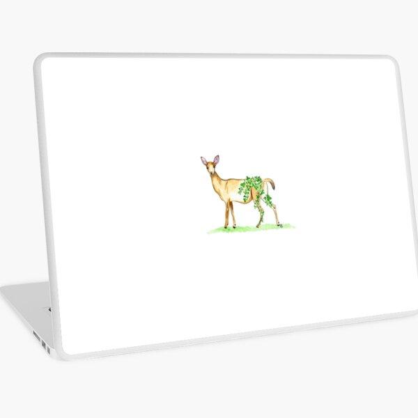 Ivy Deer Laptop Skin