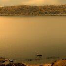Tranquilidad en Isla del Sol by Constanza Barnier