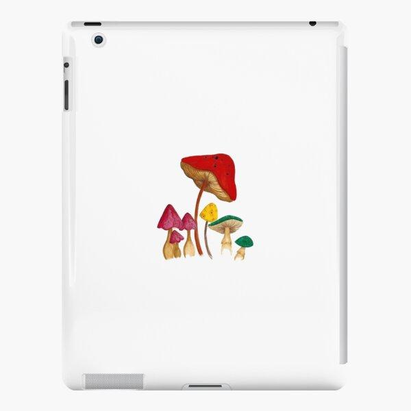 Forest Floor iPad Snap Case