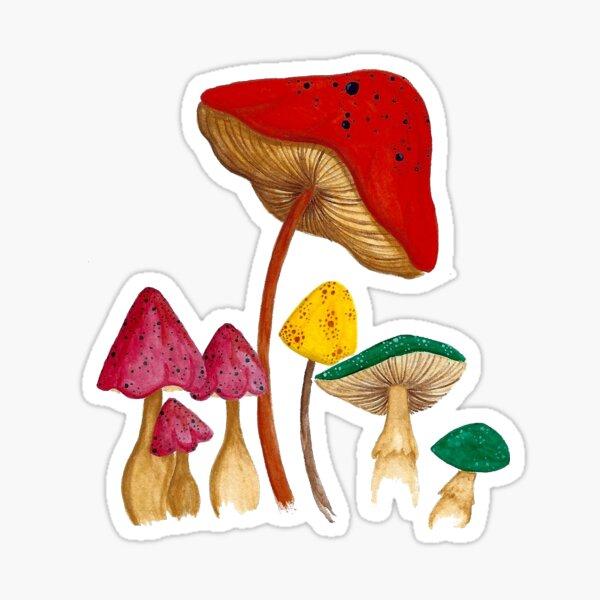 Forest Floor Sticker