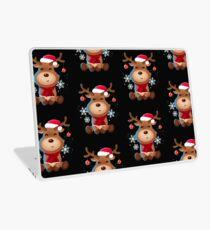 Sweet Reindeer SHIRT Merry Christmas Winter Deer Laptop Folie