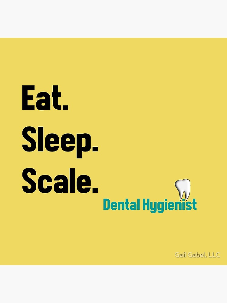 Funny Dental Hygienist Quotes | Tote Bag