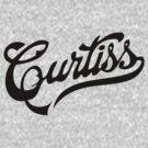 Curtiss Aircraft Logo by warbirdwear