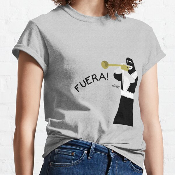 Fuera Classic T-Shirt