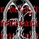 Code Vein inspired 'Revenant' Design by gysahlgreens
