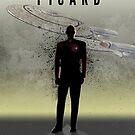 Picard von rykker