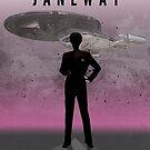 Janeway von rykker