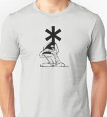Asterisk the Gaul Unisex T-Shirt