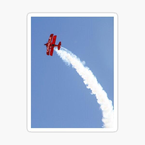 Acrobatic Oracle Sticker