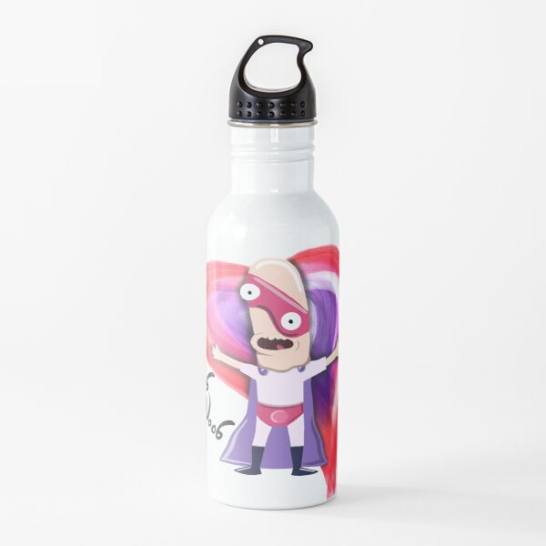 Noob Noob Water Bottle
