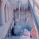 Ice Queen by Bill Maynard