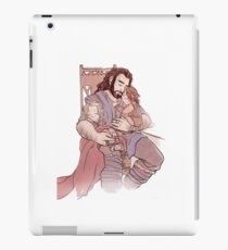 The Durin Family iPad Case/Skin