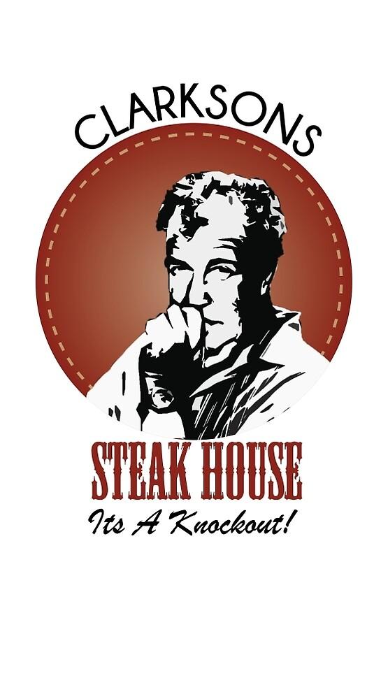 Clarkson Steak House by jiman555