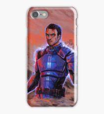 Kaidan iPhone Case/Skin