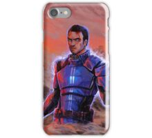 Kaidan iPhone Case/Skin