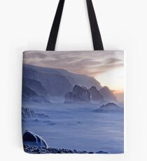 Port sundown glencolmcille Tote Bag