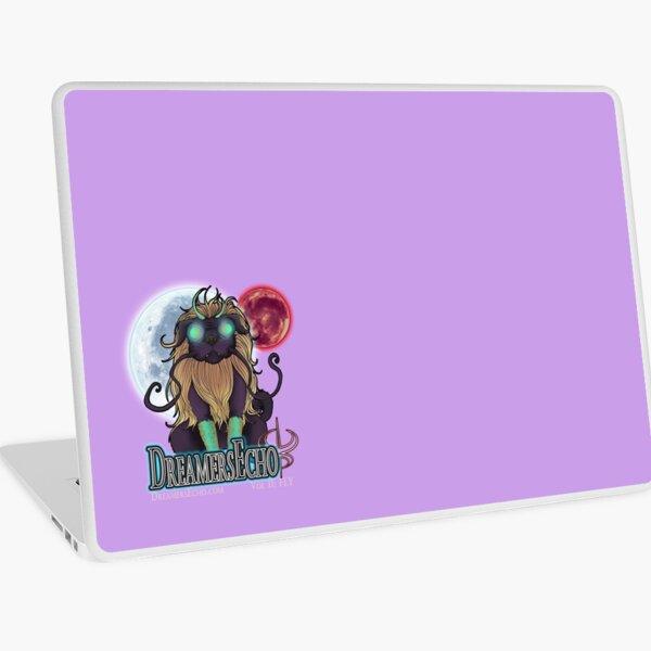 DreamersEcho Volume II: FLY Gorrah Design Laptop Skin