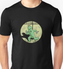 Escape from Cactuar Island- Final Fantasy Parody T-Shirt