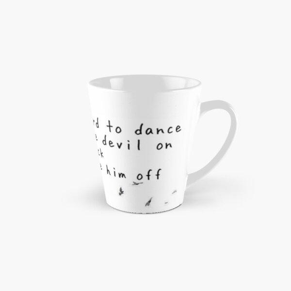Florence and The Machine - Shake It Out Tall Mug