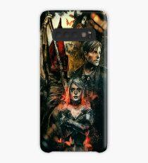 Silent Hill 2 Case/Skin for Samsung Galaxy