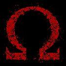 Omega - Rot von Jonathon Summers