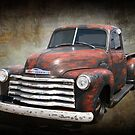 Chevy Pickup by Hawley Designs