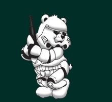 Stormtrooper care bear