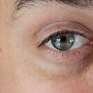 Scotts Eye by Jacob Tansey