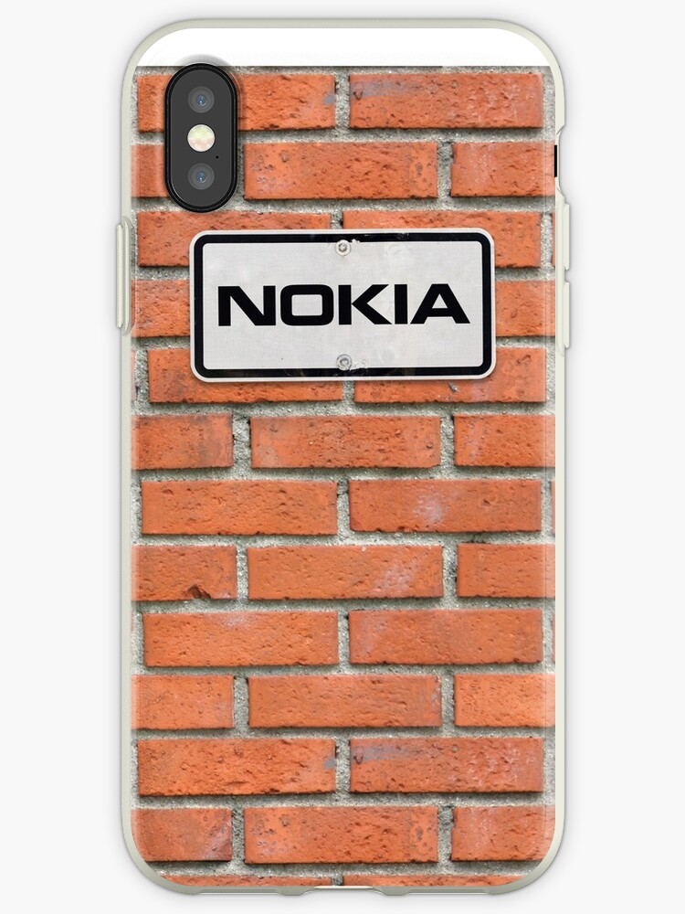 Nokia Brick by toxorpion