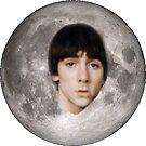 keith moon by dangerdancing2