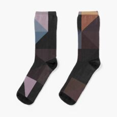 Down to Earth Socks