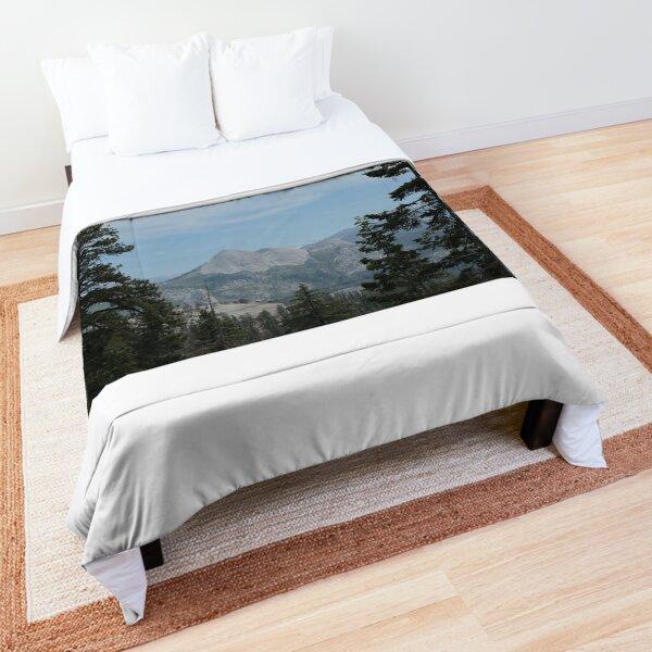 Ahwahnee Comforter