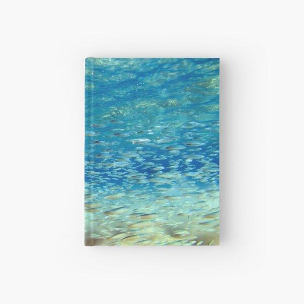 Atlantis Hardcover Journal