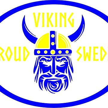 Proude Viking by Swe-Designs