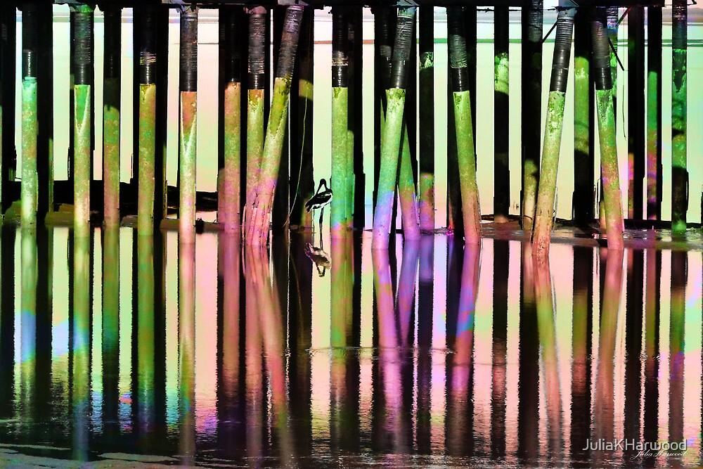 Reflections by JuliaKHarwood