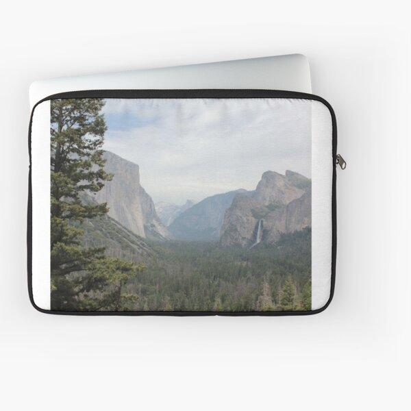 Ahwahnee Valley 2 Laptop Sleeve