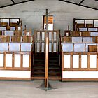 Prision Chapel by Neil Mouat