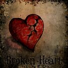 Broken Heart by Sybille Sterk